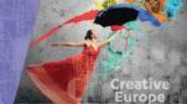 """Допоміжні документи для заявників """"Креативної Європи"""""""