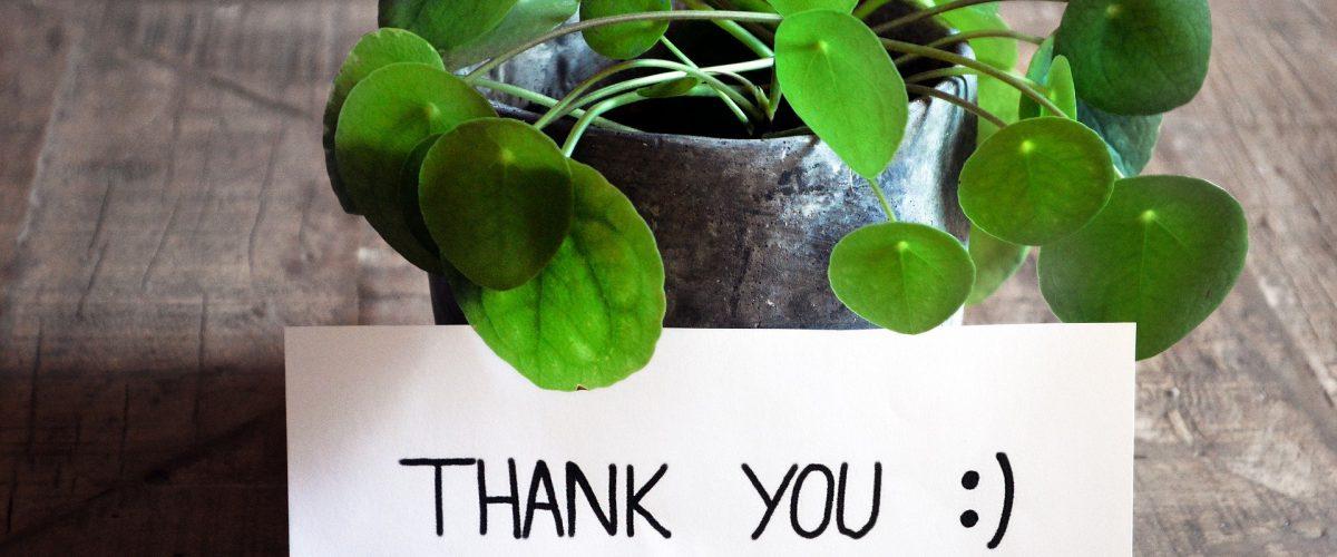 Конкурс вдячності